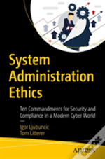 System Administration Ethics