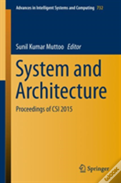 Wook.pt - System And Architecture