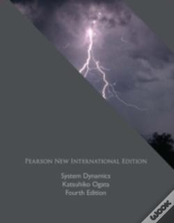 Wook.pt - System Dynamics: Pearson New International Edition