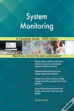 Wook.pt - System Monitoring A Complete Guide - 2020 Edition
