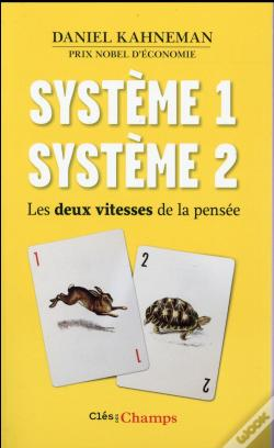 Wook.pt - Systeme 1/Systeme 2