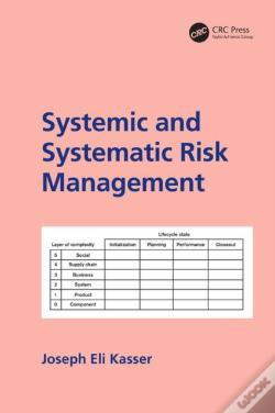 Wook.pt - Systemic And Systematic Risk Manage