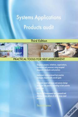 Wook.pt - Systems Applications Products Audit Third Edition