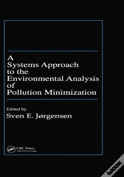 Wook.pt - Systems Approach To The Environmental Analysis Of Pollution Minimization