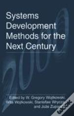 Systems Development Methods For The Next
