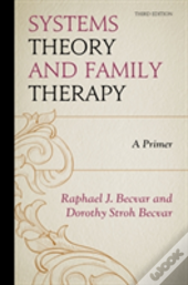 Systems Theory Amp Family Therappb