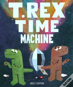 Wook.pt - T. Rex Time Machine