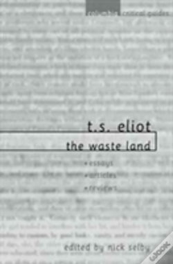Wook.pt - T. S. Eliot -The