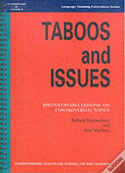 Wook.pt - Taboos And Issues