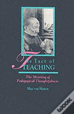 Tact Of Teaching