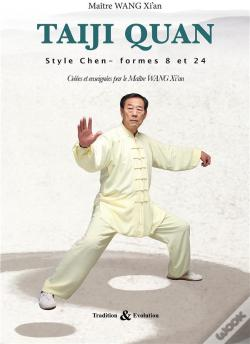 Wook.pt - Taiji Quan Style Chen
