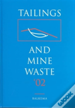 Tailings And Mine Waste