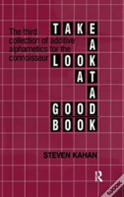 Wook.pt - Take A Look At A Good Book