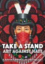 Take A Stand, Art Against Hate: A Raven