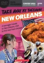 Take Away My Takeaway: New Orleans