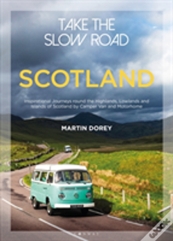 Wook.pt - Take The Slow Road Scotland
