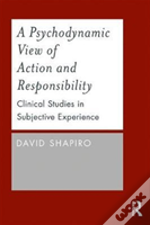 Taking Action And Responsibility
