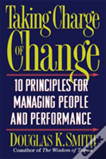 Taking Charge Of Change