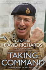 Taking Command