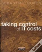 Taking Control Of It Costs