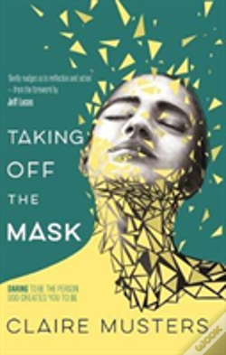 Wook.pt - Taking Off The Mask