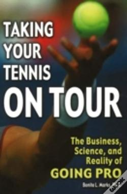 Wook.pt - Taking Your Tennis On Tour