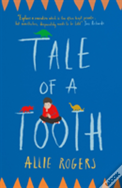 Wook.pt - Tale Of A Tooth