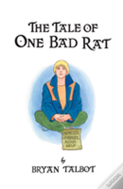Wook.pt - Tale Of One Bad Rat