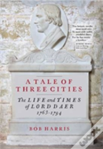 Tale Of Three Cities A