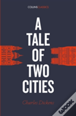 Tale Of Two Cities Classics Pb