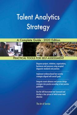 Wook.pt - Talent Analytics Strategy A Complete Guide - 2020 Edition