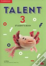 Talent Level 3 Student's Book