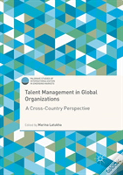 Wook.pt - Talent Management In Global Organizations