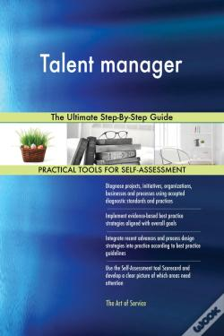 Wook.pt - Talent Manager The Ultimate Step-By-Step Guide