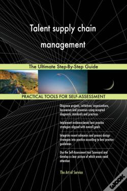 Wook.pt - Talent Supply Chain Management The Ultimate Step-By-Step Guide