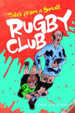 Wook.pt - Tales From A Small Rugby Club