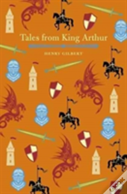Wook.pt - Tales From King Arthur