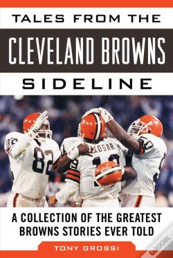 Wook.pt - Tales From The Cleveland Browns Sideline