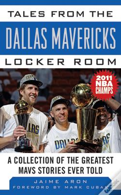 Wook.pt - Tales From The Dallas Mavericks Locker Room