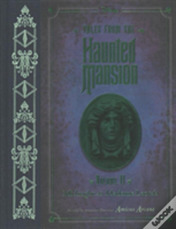 Wook.pt - Tales From The Haunted Mansion: Volume Ii