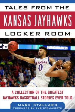 Wook.pt - Tales From The Kansas Jayhawks Locker Room