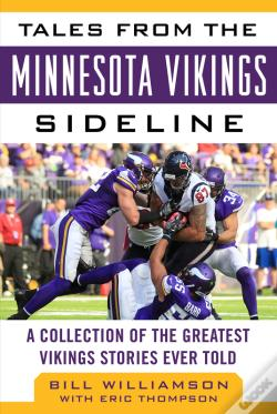 Wook.pt - Tales From The Minnesota Vikings Sideline
