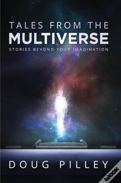 Wook.pt - Tales From The Multiverse