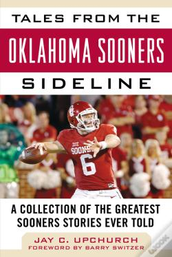 Wook.pt - Tales From The Oklahoma Sooners Sideline
