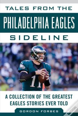 Wook.pt - Tales From The Philadelphia Eagles Sideline