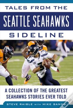 Wook.pt - Tales From The Seattle Seahawks Sideline