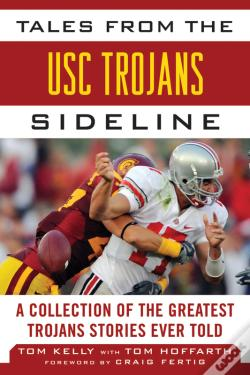 Wook.pt - Tales From The Usc Trojans Sideline