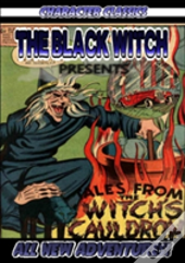 Tales From The Witch'S Cauldron