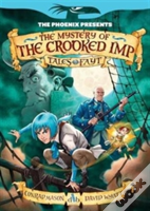 Tales Of Fayt The Crooked Imp
