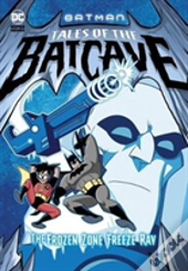 Tales Of The Batcave Pack B Of 4
